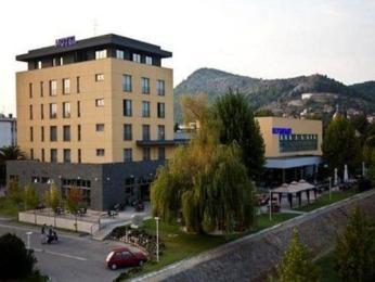 Hotel Mo