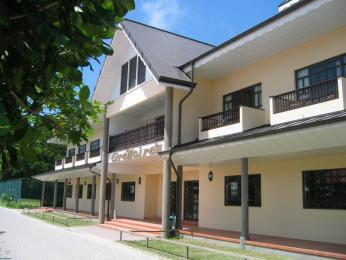 Gregoire's Apartments