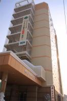 호텔 루트 인 삿뽀로 시로이시