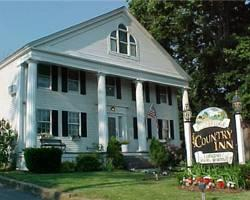 Sturbridge Country Inn