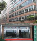 Photo of Saibao Apartment Hotel Guangzhou