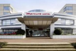 Mercure Massy Gare TGV