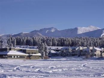 Meadow Ridge Resort
