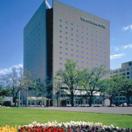 Sapporo Korakuen Hotel
