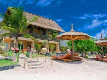 Photo of Grand Bay Beach Hotel Grand Baie
