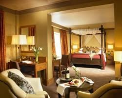 The Castlecourt Hotel