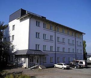 Hotel Artukaisten Paviljonki