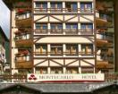 モンテカルロ ホテル