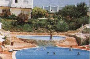 Hotel Balneario Isla de la Toja