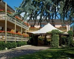 Logis Hotel les Remparts