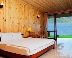 Con Dao Seatravel Resort