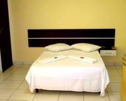 Hotel Barra do Rio Negro