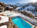 Pierre & Vacances Residence Plagne Lauze