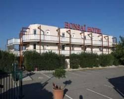 BONSAI HOTEL VITROLLES