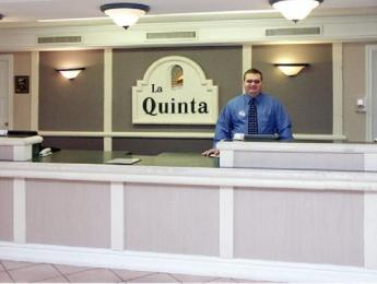 La Quinta Inn Amarillo West Medical Center