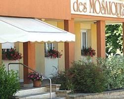 Hotel des Mosaiques