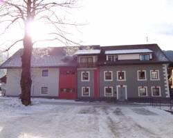Gaestehaus Buchacher