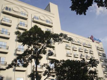 Diradja Hotel