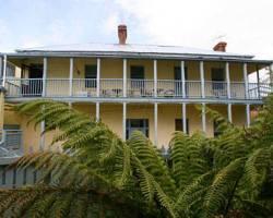 The Lodge on Elizabeth
