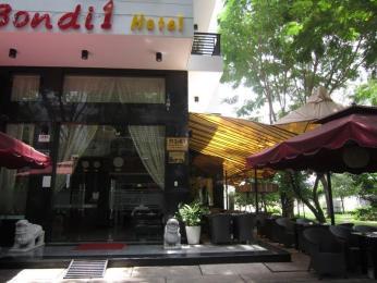 Photo of Bondi Hotel Ho Chi Minh City
