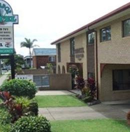 Toreador Motel Coffs Harbour
