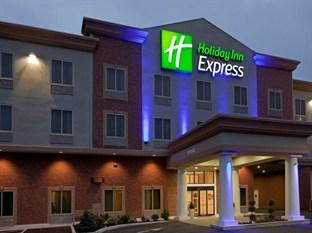 Holiday Inn Express in Plainville