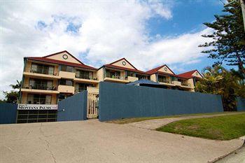 Montana Palms Holiday Apartments