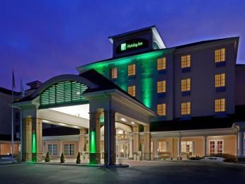 Holiday Inn Colorado Springs (Airport)