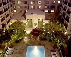 Courtyard by Marriott Los Angeles Old Pasadena