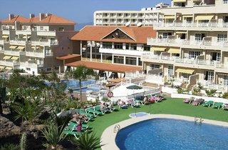 Apartamentos Tropical Park