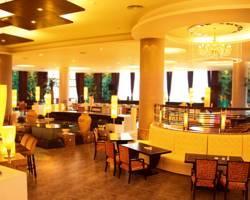 Country Garden Phoenix Hotel Zhaoqing