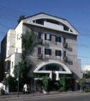 Hotel Siena Goryokaku