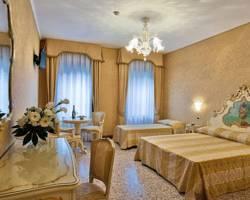 Hotel Al Malcanton