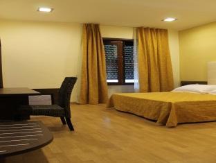 Hotel Consulta