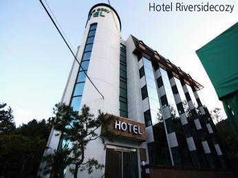 Hotel Reversidecozy