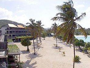 Sapphire Beach Condominium Resort Photo