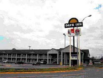Days Inn of Wagoner
