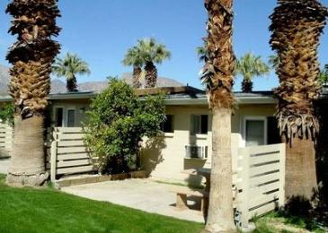 Stanlunds Resort Inn And Suit (2771 Borrego Springs Road )