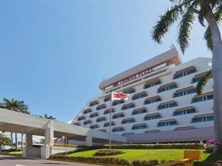 Crowne Plaza Hotel Managua