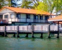 Clear Lake Beach House Suites