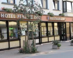 Hotel Pfalzer Hof  Zum Schokoladengiesser