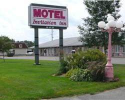 Motel Invitation Inn