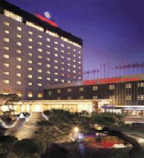 Olympia Hotel Seoul