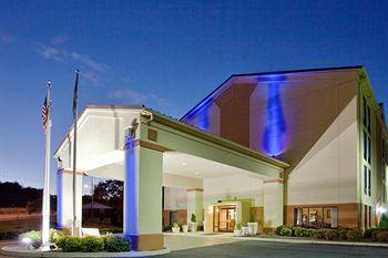 Holiday Inn Express Covington