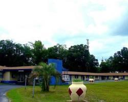 Bradford Motel & Campground