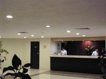 Dali Plaza Hotel