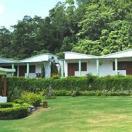 Corbett Heaven Resort