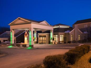 Holiday Inn Coralville