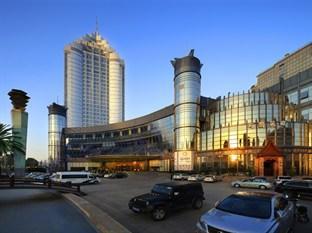 Taizhou International Hotel