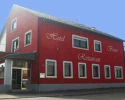 Hotel-Restaurant Bauer